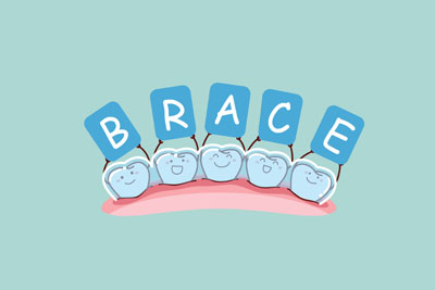 Clear Braces: A Discreet Solution For Crooked Teeth