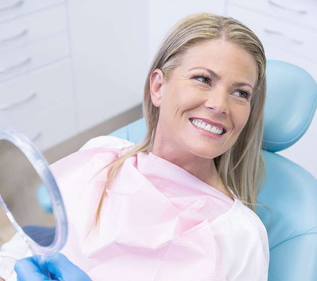 Newport Beach Cosmetic Dental Services