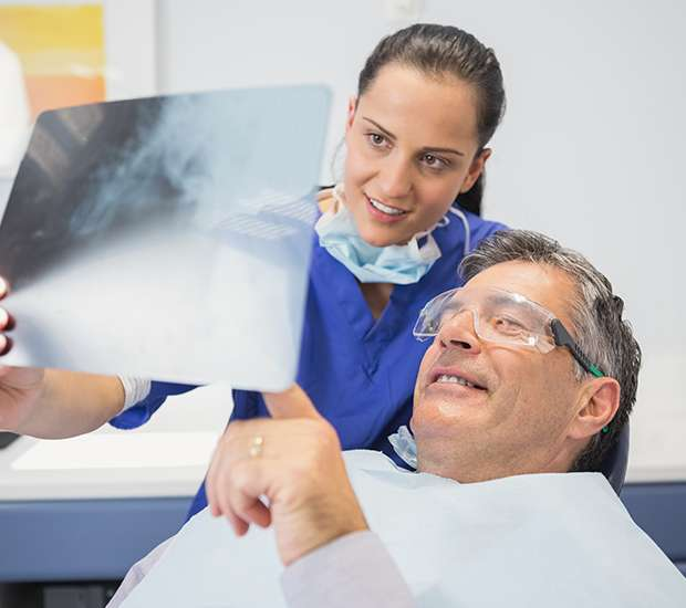 Newport Beach Dental Implant Surgery
