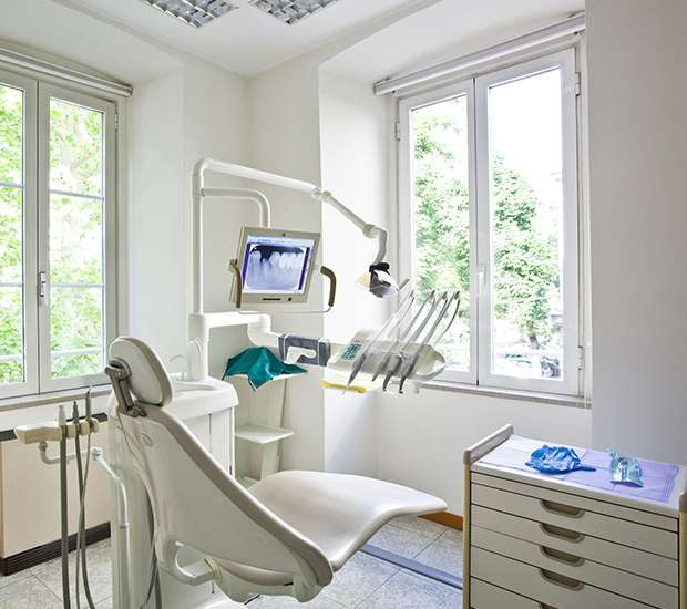 Newport Beach Dental Office