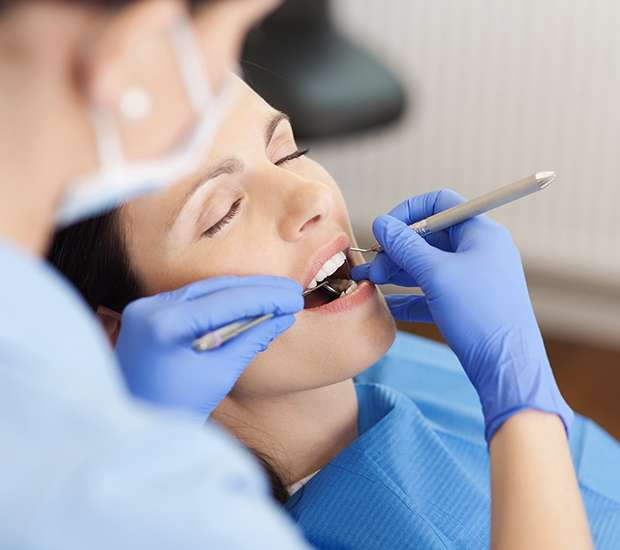 Newport Beach Dental Restorations