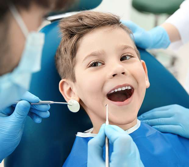 Newport Beach Dental Sealants