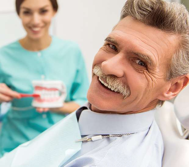 Newport Beach Denture Care