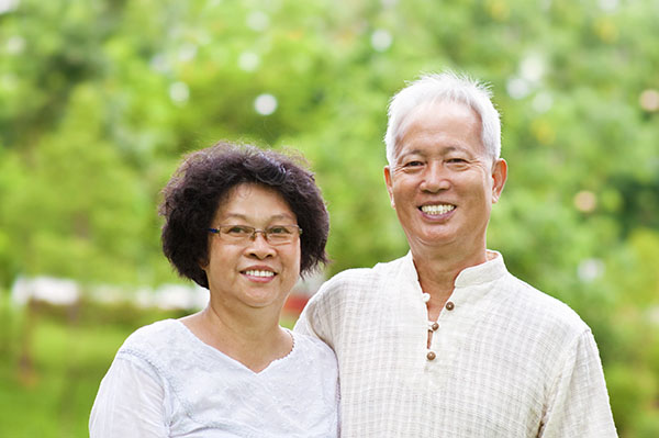 implant supported dentures Newport Beach, CA