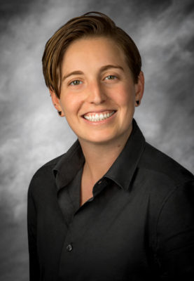 Dr. Jaclyn Smrecek