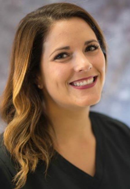 Katie Weldon RDH