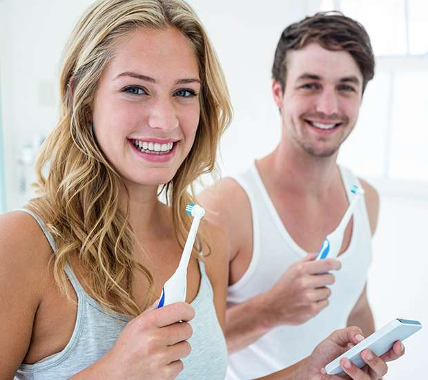 Newport Beach Oral Hygiene Basics