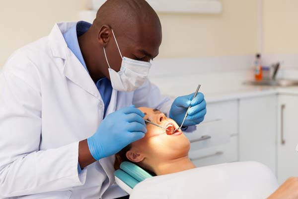 Solving Dental Anxiety With A Sedation Dentist