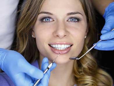 Initial Dental