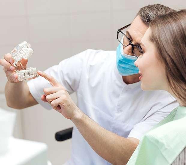 Newport Beach Prosthodontist